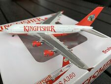 Herpa Wings 1:500 JC Wings 1:500 Airbus a380-800 Kingfisher
