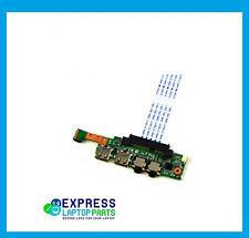Puerto USB / Audio + Cable Asus EEE PC 1005PE USB Port Board  P/N: 08G2035HA13C