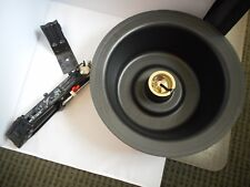 BMW E46 3 SERIES FACTORY TRUNK CAR JACK LUG WRENCH WHEEL CHUCK TRAY AND HARDWARE