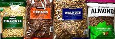 Kirkland Signature Walnuts, Almonds, Pecan Halves or Organic Pine Nuts