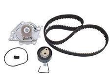 ROVER MG ZR 105 1.4i 16V TIMING CAM BELT KIT TENSIONER & WATER PUMP + GASKET NEW