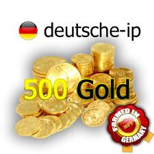 500 Gold / Guild Wars 2 GW2 / Deutsche-IP Deutsche IP Schnell + Sicher