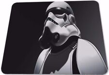 Stormtrooper Star Wars anti-slip mouse mat 220 x 180 x 2mm