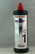 MENZERNA 3 in 1 ONE STEP POLISH MEDIUM CUT HIGH-GLOSS FINISH AND SEALANT QUART