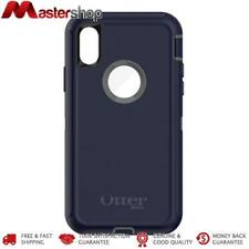 OtterBox Defender Case for iPhone X - Stormy Peaks