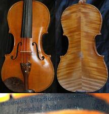 Amazing 4/4 Antique Austrian Master Proffesional Violin Fiddle 小提琴 ヴァイオリン скрип