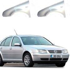 VW Bora 1998-2005 vorne Kotflügel in Wunschfarbe lackiert, neu