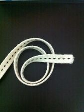 Flat Wick for Oil Lamp - 13mm or 1/2 Inch Width - 1 metre length