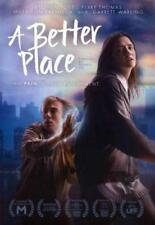 A Better Place (DVD, 2016) SKU 123