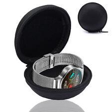 Smartwatch Fitnesstracker Armband Uhr Schutz Tasche Box für LEMFO LEM7