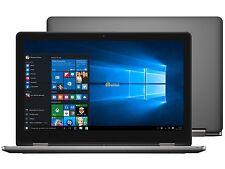 "Dell Inspiron 7000 Series i7568 i7-6500U UHD 4K TouchScreen 8GB 256GB SSD 15.6"""