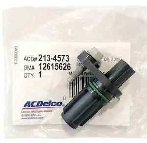 Engine Crankshaft Position Sensor ACDelco GM Original Equipment 213-4573