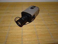 Cisco CIVS-IPC-4500 Video HD IP Camera + CIVS-IPC-VF55 Fujinon 1:1.6/5-50mm Lens