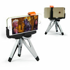 Apple iPhone6 6+ 5 4 4S 4G 3G iPod Mobile holder Bracket Rotatable Tripod Stand