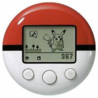 Nintendo DS Pokewalker for Pokemon Heart Gold and Soul Silver JAPAN IMPORT