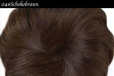 40,55,65 cm -1g- Human Hair ECHTHAAR EXTENSIONS HAARVERLÄNGERUNG KERATIN BONDING
