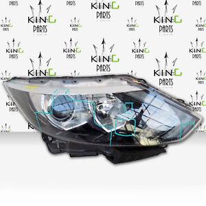 NISSAN QASHQAI MK2 J11 2013-2016 HALOGEN HEADLIGHT RIGHT DRIVER SIDE O/S #1117