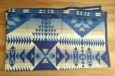 """Pendleton Twin 64"""" x 80"""" Beaver State Yavapai Wool Blanket"""