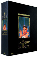 """A STAR IS BORN"" (Judy Garland) Deluxe DVD Cofanetto - NUOVISSIMO STOCK"