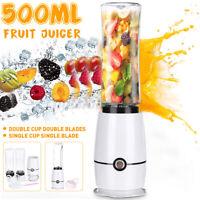 Electric Juicer Blender Machine Juice Fruit Mixer Cup Maker Food Processor