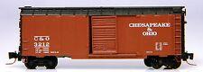 Nuovo Inscatolato Z Mtl 50000762 12.2m Porta Singola Vagone C & o 3212