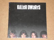 KILLER DWARFS - KILLER DWARFS - CD SIGILLATO (SEALED)
