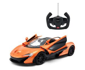 Rastar 1/14 McLaren P1 RC Car Radio Remote Control Racing Car Toy 27MHz