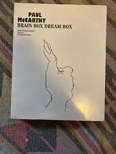 Paul Mccarthy Brain Box Dream Box