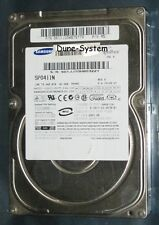40 GB HDD Samsung SpinPoint SP0411N 3,5 zoll 7200RPM 2MB Cache IDE TOP