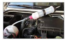 Vakuumpumpe  zum Absaugen und Einfüllen von Fahrzeugflüssigkeiten   -7 VP01 -