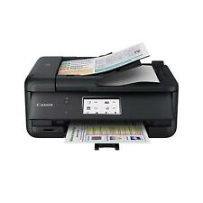 CLEARANCE: New Canon PIXMA TR-8560 Wireless Printer, All-In-One, Home & Office