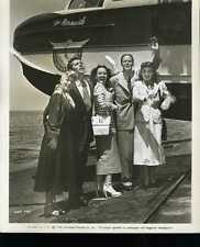 "Ann Blyth Mr Peabody And The Mermaid Original 8x10"" Photo #K0706"