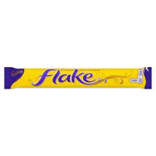 Cadbury Flake 32g (Box of 48)
