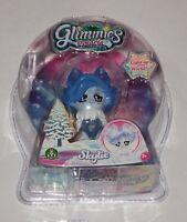 Glimmies Polaris Figure - Skylie - (Slight Damage to Retail Packaging)