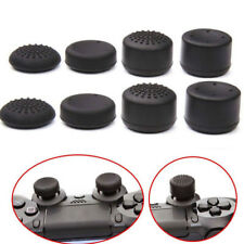 8pc Analog Controller Thumb Stick Grip Cap for Sony PlayStation 4 PS4 Controller