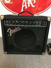 Fender Frontman Reverb Amp Pr241