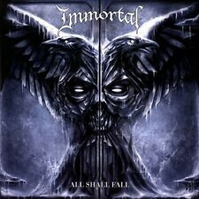 Immortal - All Shall Fall [New Vinyl LP] UK - Import