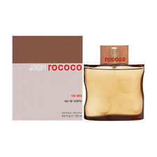 JOOP! ROCOCO by JOOP 4.2 oz 125 ml EAU DE TOILETTE SPRAY FOR MEN NEW IN BOX EDT