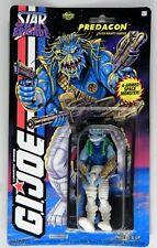 Hasbro G.I. Joe ARAH Battle Corps Star Brigade Aliens Predacon MOC rare creased