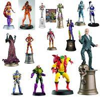 Assorted Eaglemoss Chess Superhero Collection DC Comics Figurine + Magazine NEW