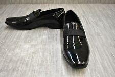 Calvin Klein Bernard Dress Loafers, Men's Size 9, Black