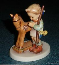 Prayer Before Battle Goebel Hummel Figurine #20 TMK7 MINT CONDITION COLLECTIBLE!