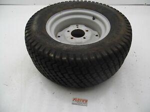 Craftsman EZ3 Rear Wheel/Rim & Tire 106277X427 532106277