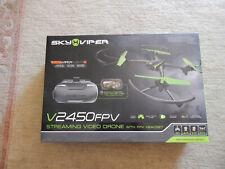 Drohne SKY VIPER