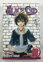 Black Cat Volume 10 Manga Shonen Jump Kentaro Yabuki English Edition 2007