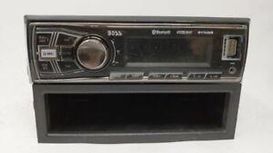 2000-2000 Nissan Xterra Am Fm Cd Player Radio Receiver 59293