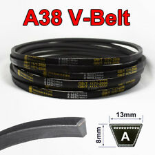 A38/A965 V-Belt Replace Fit For Cox VA38 / Scott Bonnar S3601380 / Rover A05456