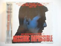MISSION IMPOSSIBLE FILM MOTION PICTURE - PULP, BJORK... || CD ALBUM | PORT 0€ !