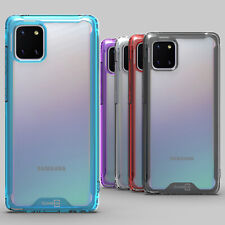 For Samsung Galaxy Note 10 Lite / A81 Case Clear Slim Protective Phone Cover