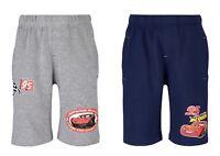 Boys Disney Cars Lightning McQueen boys summer shorts pants 2 3 4 5 6 7 8 years